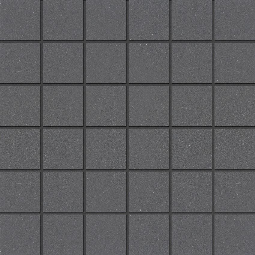 Mozaika uniwersalna 29,7x29,7 cm Cerrad Mozaika Cambia grafit lappato