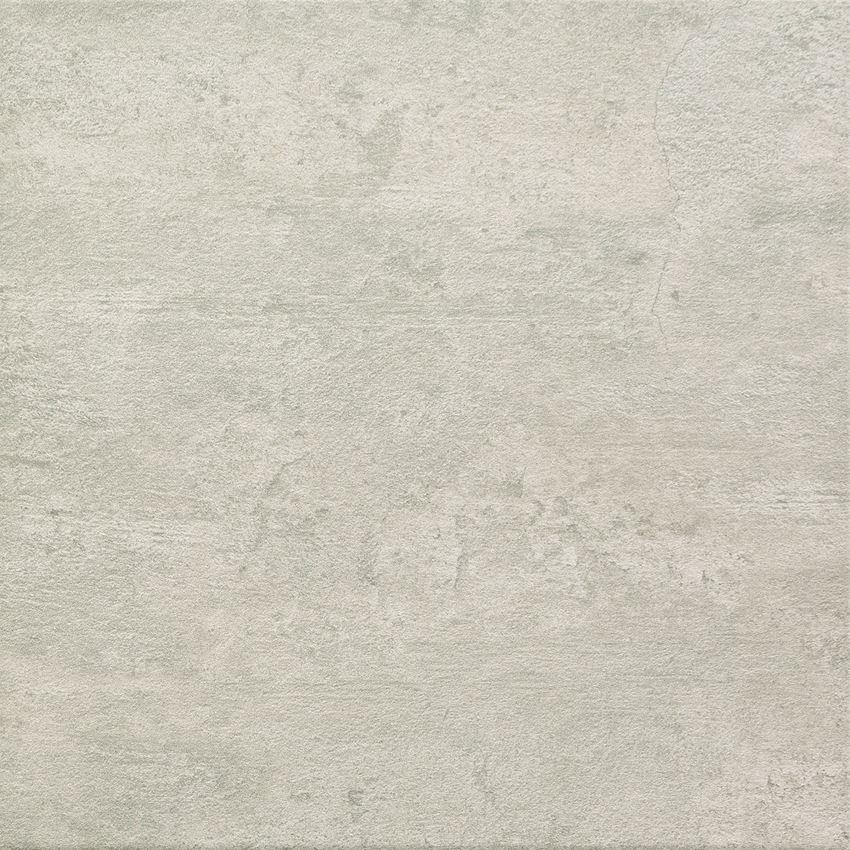 Płytka podłogowa 33,3x33,3 cm Domino Gris szary