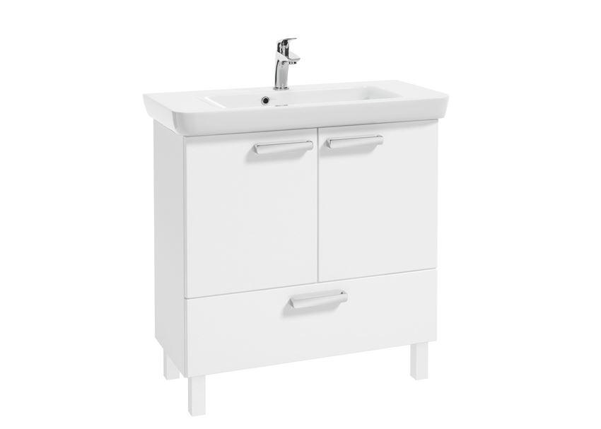 Szafka pod umywalkę Defra Capri D85 001-D-08503