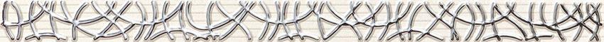 Listwa ścienna 36x2,5 cm Domino Indigo 1