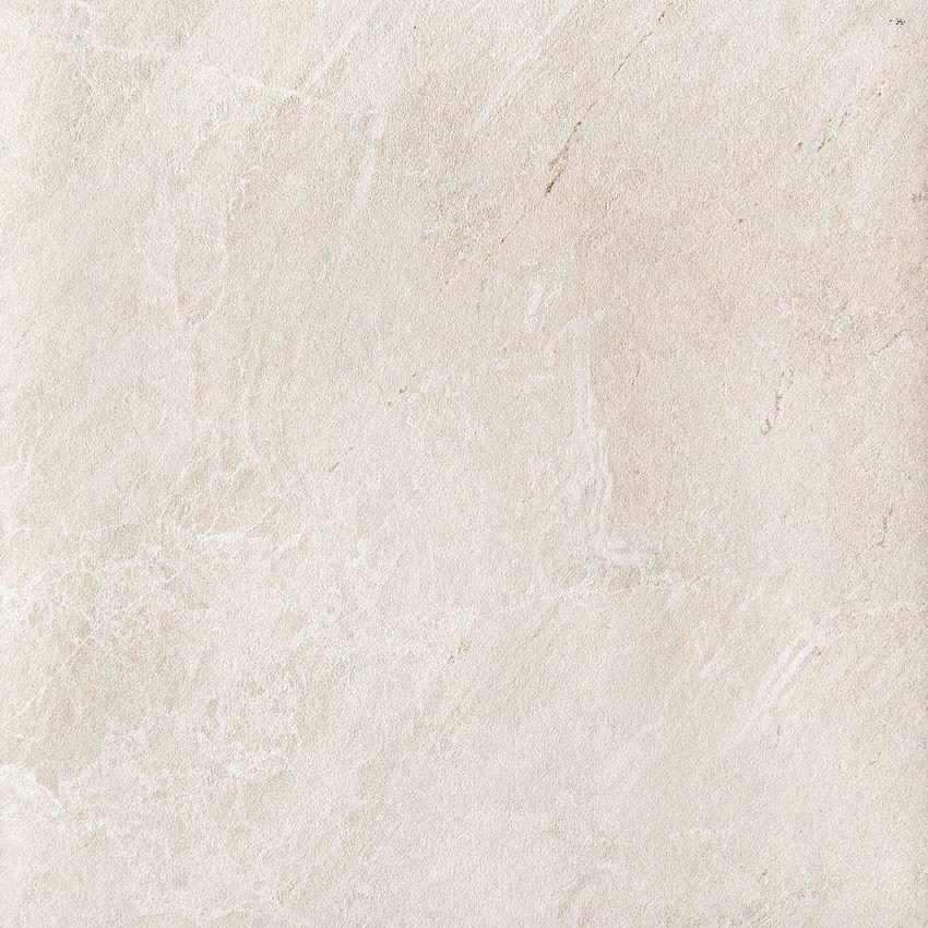 Płytka podłogowa 45x45 cm Domino Jant white