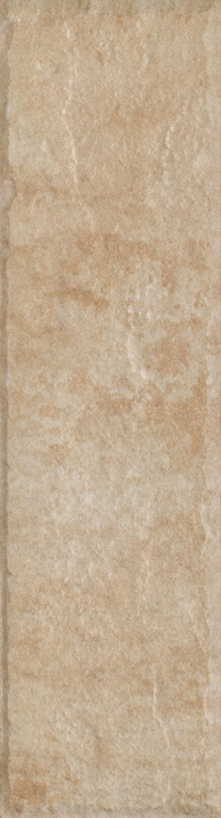 Płytka elewacyjna 6,6x24,5 cm Paradyż Ilario Beige Elewacja