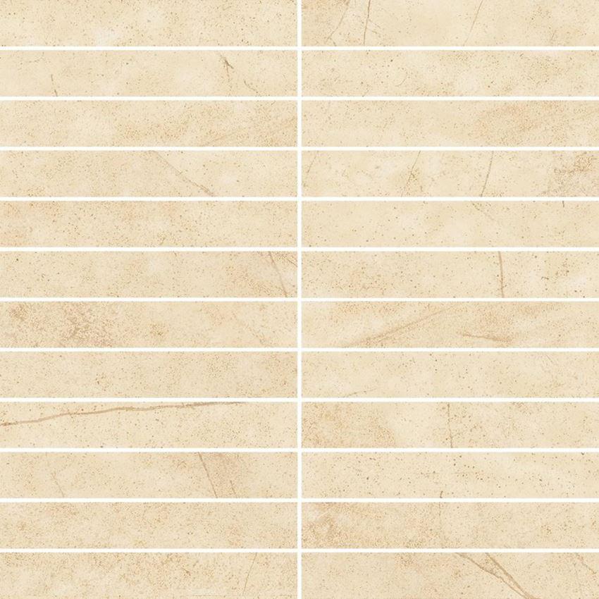 mozaika Cersanit Nivio Beige Mosaic WD390-003