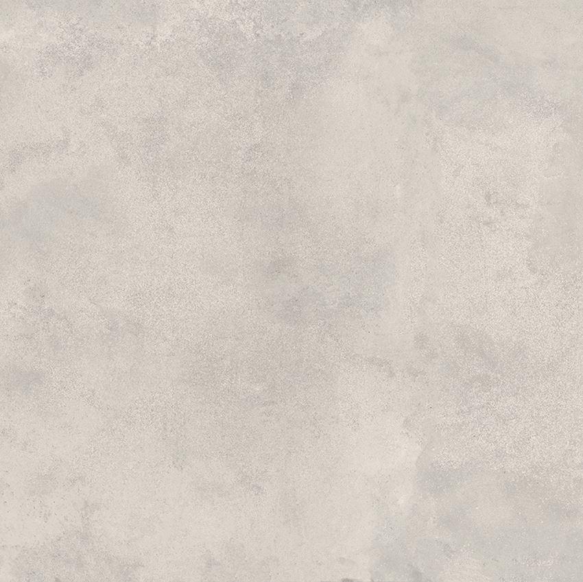 Płytka uniwersalna 59,8x59,8 cm Opoczno Quenos White Lappato