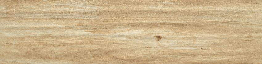 Płytka podłogowa gres szkliwiony 14,8x59,8 cm Domino Tali beige STR