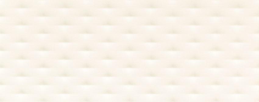 Płytka ścienna 74,8x29,8 cm Tubądzin Elementary white diamond STR