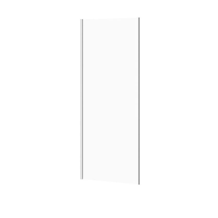 Ścianka prysznicowa przesuwna 80x200 cm Cersanit Crea