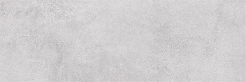 Płytka dekoracyjna 29,7x60 cm Cersanit Snowdrops light grey