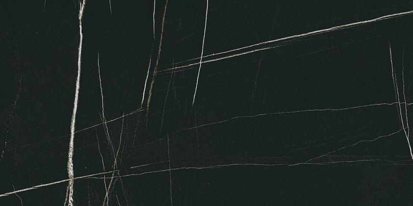 Płytka ścienno-podłogowa 59,8x119,8 cm Opoczno Desert Wind Black Polished