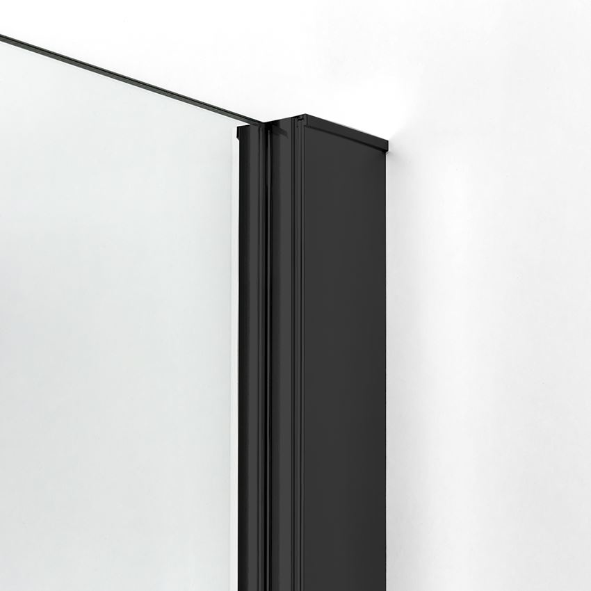 Profil stały New Trendy New Soleo Black