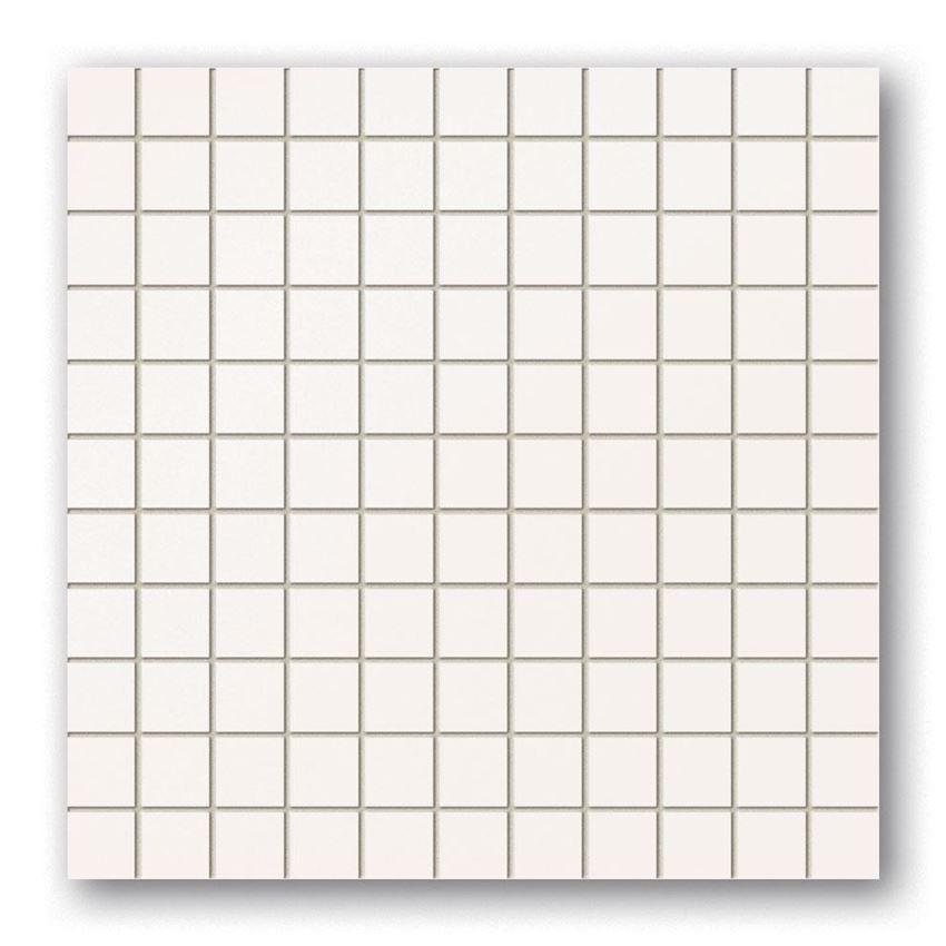 Mozaika ścienna Tubądzin Colour White