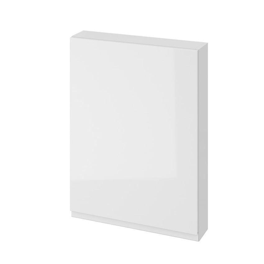 Szafka wisząca 60 biała Cersanit Moduo