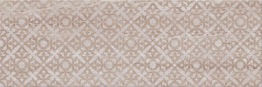płytka dekoracyjna Cersanit Marble Room Pattern W474-004-1