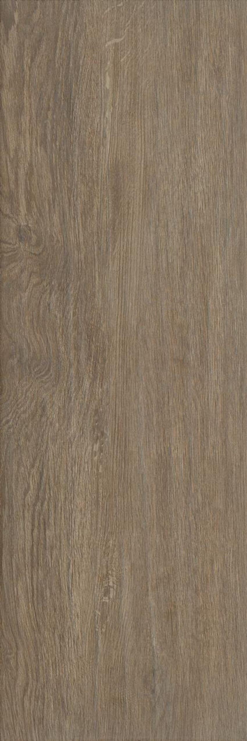 Płytka ścienno-podłogowa Paradyż Wood Basic Brown Gres Szkl.