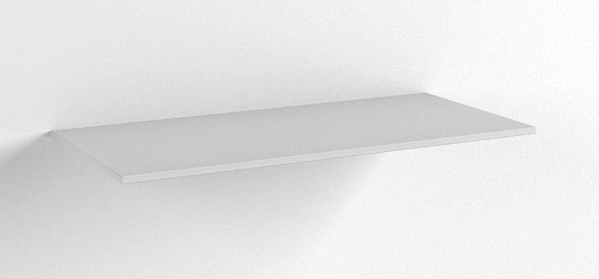 Blat uniwersalny biały 100 cm IÖ Armadio