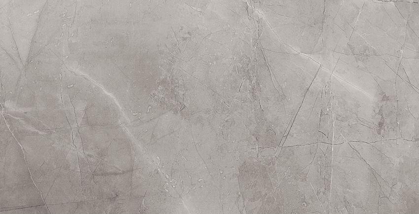 Płytka podłogowa119,8x59,8 cm Domino Remos grey MAT