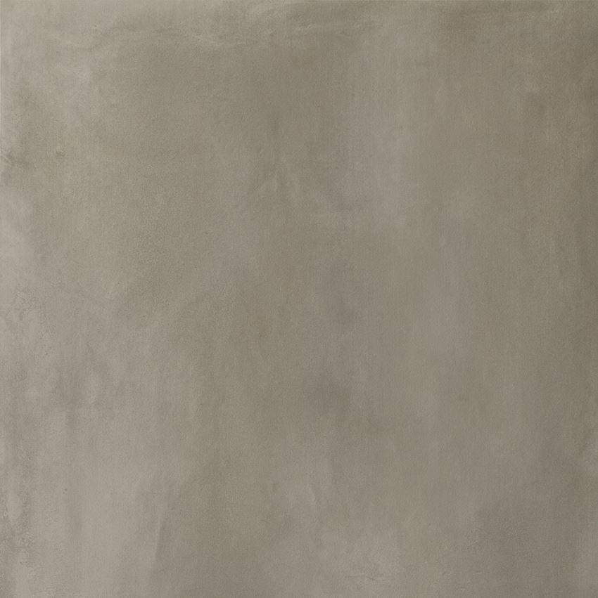 Płytka ścienno-podłogowa 59,8x59,8 cm Paradyż Tigua Grys Gres Szkl. Rekt. Mat