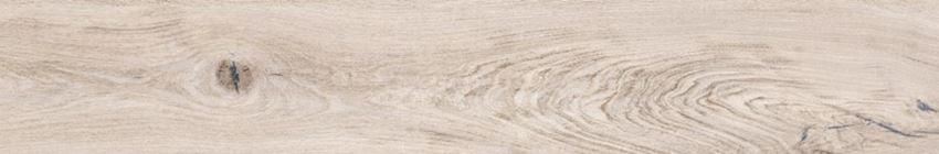 Płytka ścienno-podłogowa 19,8x119,8 cm Paradyż Soulwood Coconut Gres Szkl. Rekt. Struktura Mat.