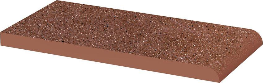 Płytka parapetowa 10x 20 cm Paradyż Taurus Brown