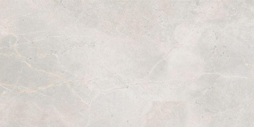 Płytka ścienno-podłogowa 59,7x119,7 cm Cerrad Masterstone White 60x120