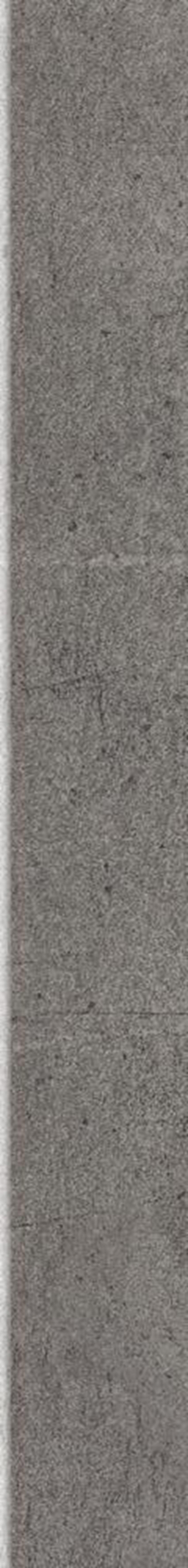 Płytka cokołowa 7,2x59,8 cm  Paradyż Taranto Grys Cokół Półpoler