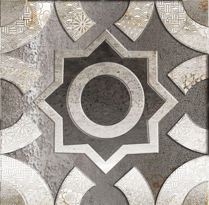 płytka dekoracyjna Azario Baffin Decor 14