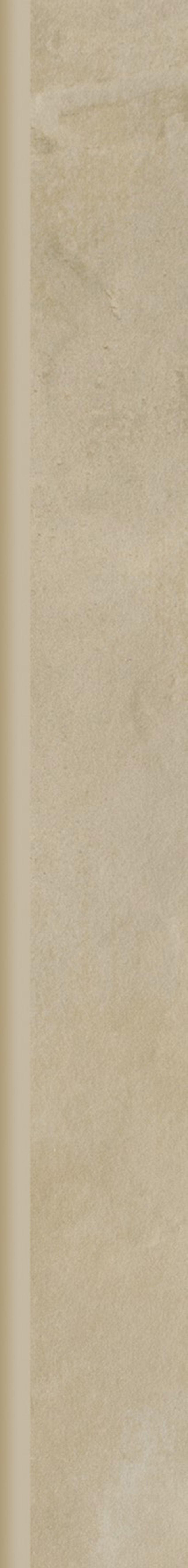 Płytka cokołowa 7,2x59,8 cm  Paradyż Tigua Beige Cokół Mat