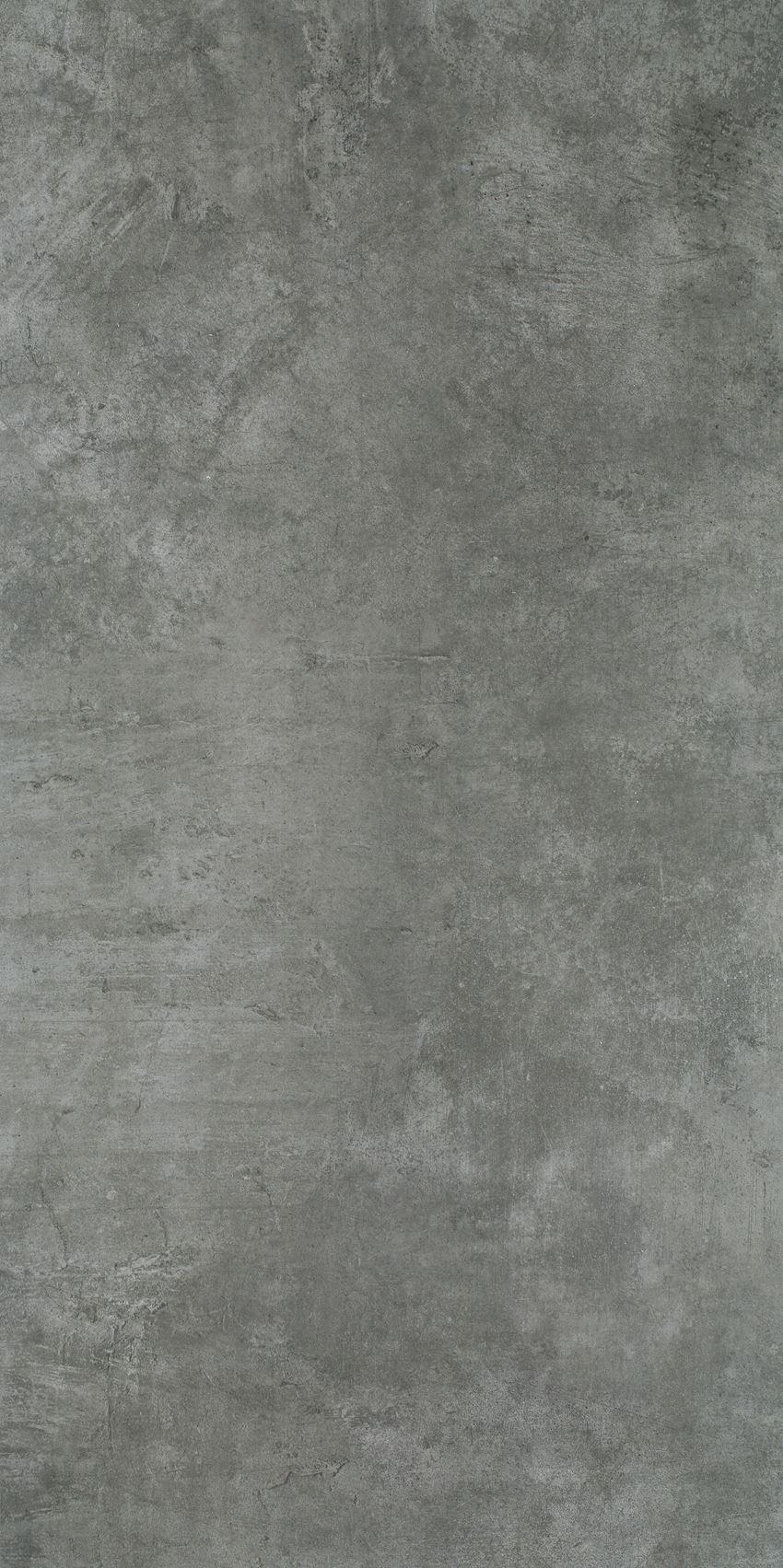 Płytka uniwersalna 59,8x119,8 cm Paradyż Scratch Nero Gres Szkl. Rekt. Półpoler