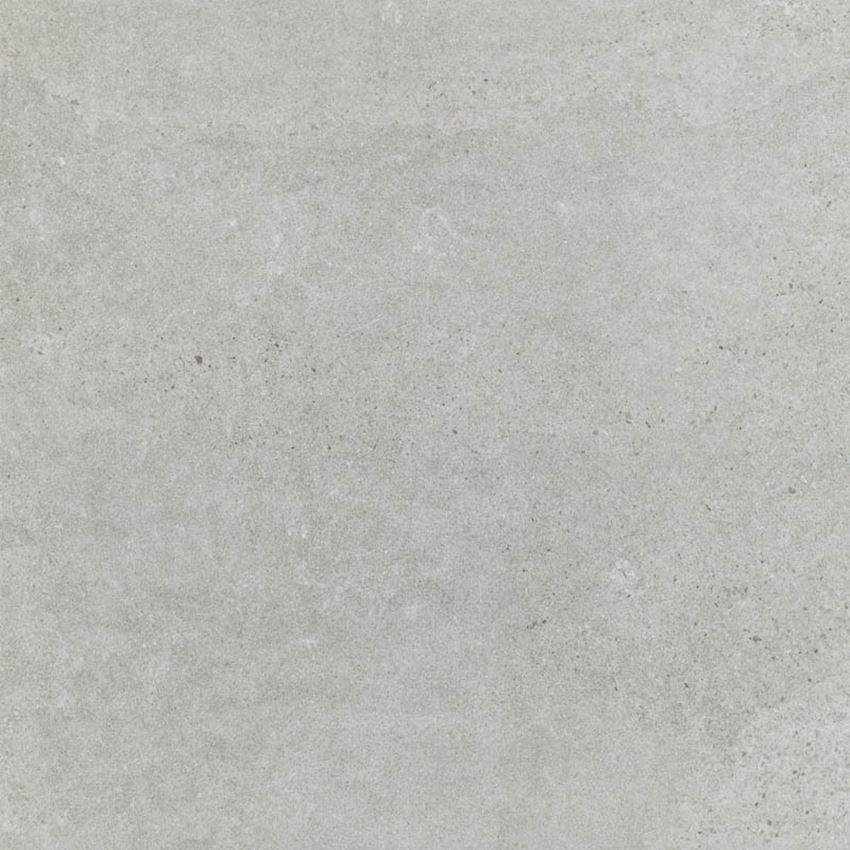 Płytka ścienno-podłogowa 75x75 cm Paradyż Optimal Grys Gres Szkl. Rekt. Półpoler