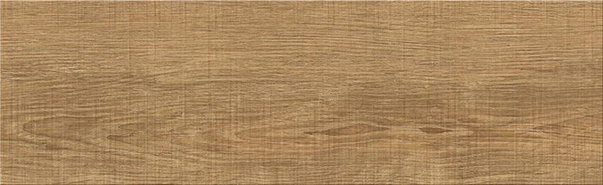 Płytka uniwersalna 18,5x59,8 cm Cersanit Raw wood brown