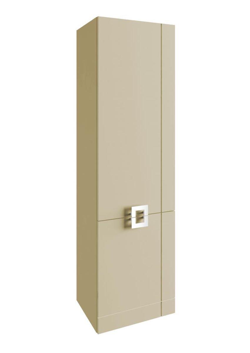 Wysoka szafka wisząca 40x140x31,6 cm Defra Lines C40 208-C-04006 (P)