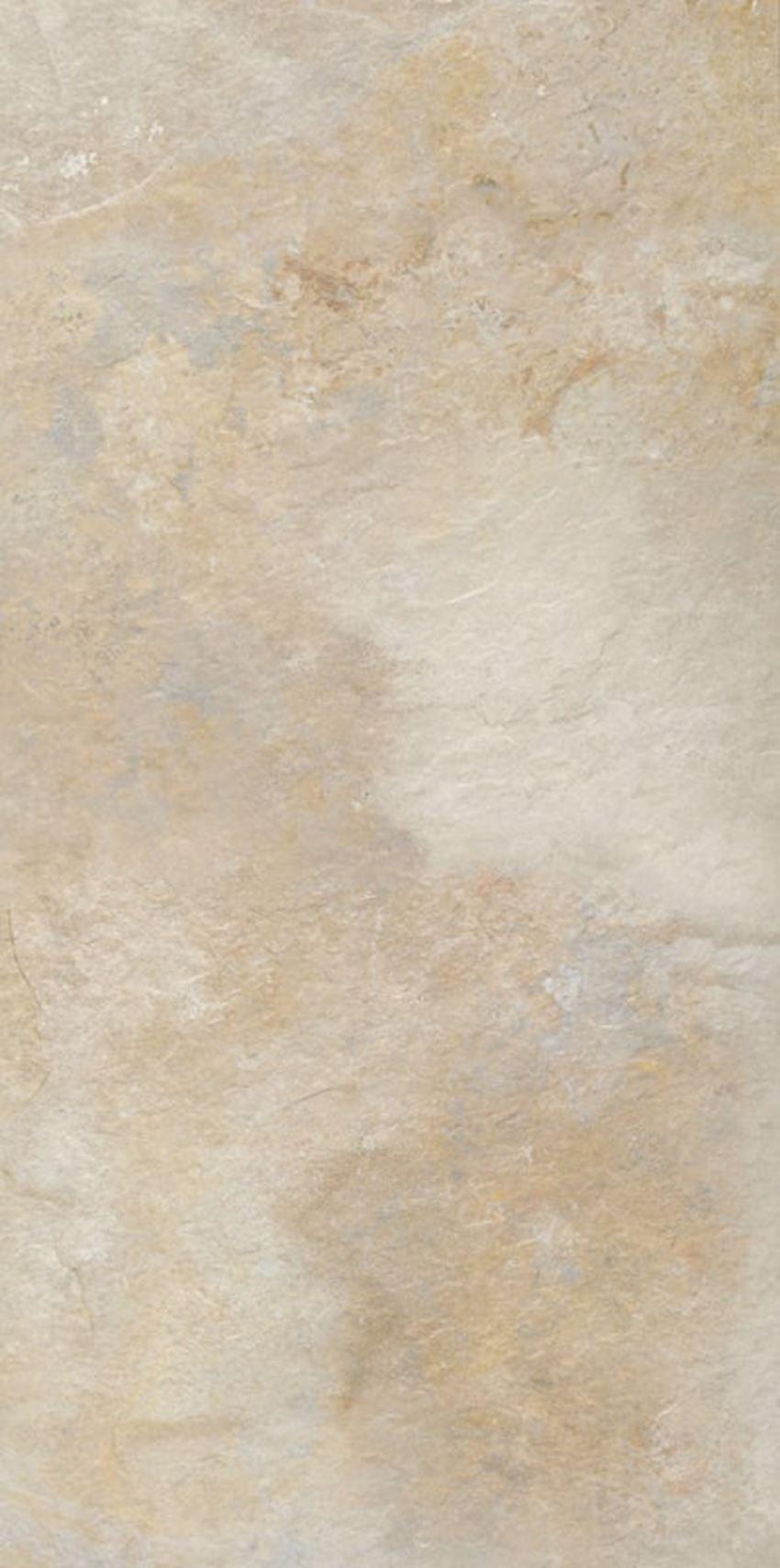 Płytka ścienno-podłogowa 59,5x119,5 cm Paradyż Burlington Ivory Płyta Tarasowa 2.0