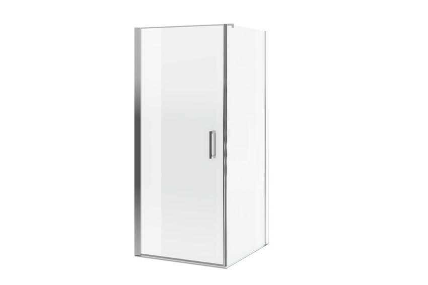 Kabina prysznicowa kwadratowa Excellent Mazo KAEX