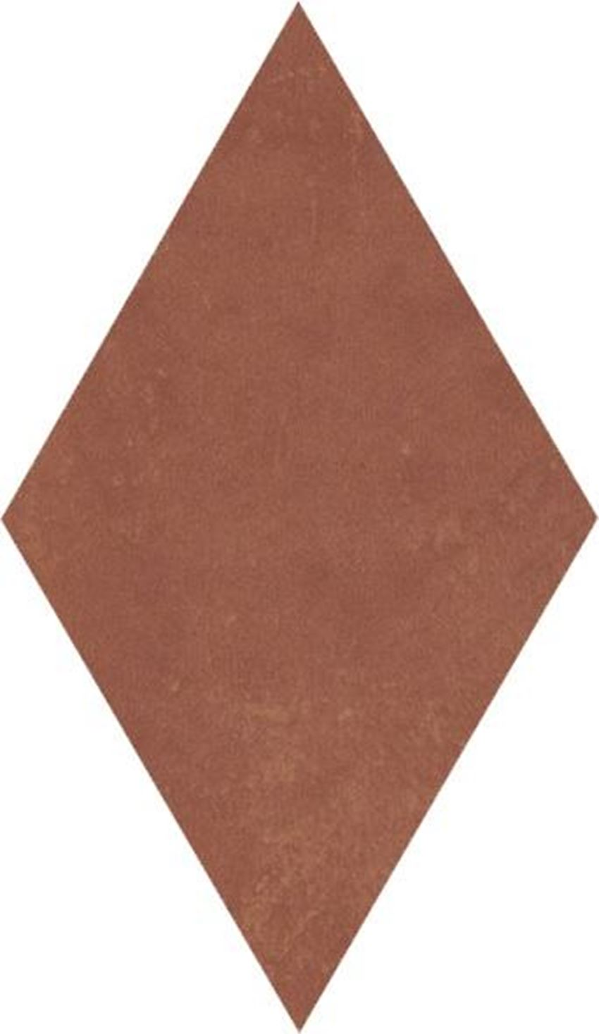 Dekoracja podłogowa 14,6x25,2 cm Paradyż Cotto Naturale Romb