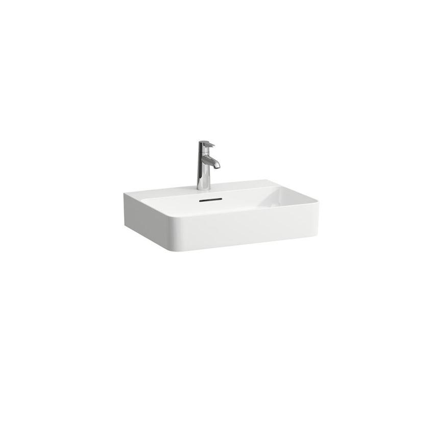Umywalka ścienna/meblowa 55x42x11,5 cm Laufen Val