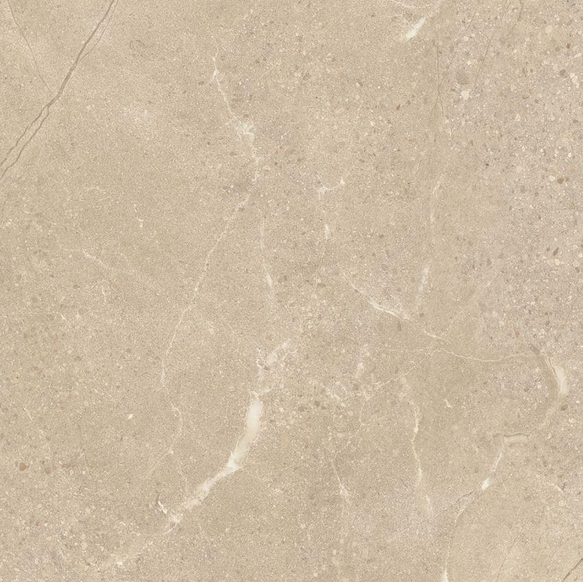 Płytka ścienno-podłogowa 59,8x59,8 cm Paradyż Sunnydust Beige