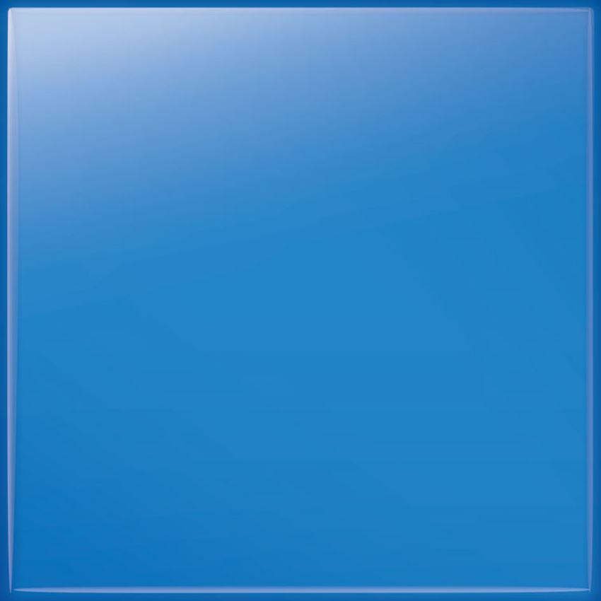 Płytka ścienna Tubądzin Pastel niebieski (RAL D2/260 50 30)