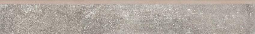 Płytka cokołowa 8x79,7 cm Cerrad Montego dust