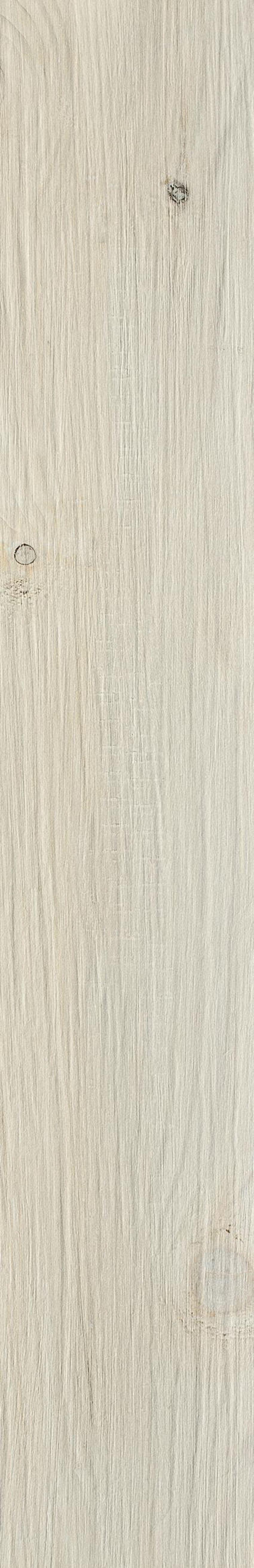 Płytka ścienno-podłogowa 16x98,5 cm Paradyż Thorno Bianco Gres Szkl. Rekt. Mat