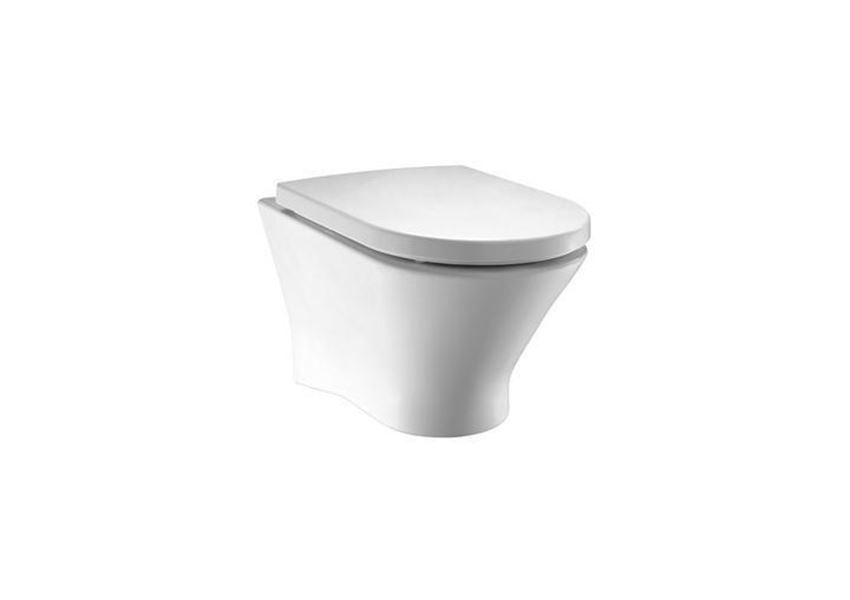 Miska WC podwieszana Rimless Roca Nexo