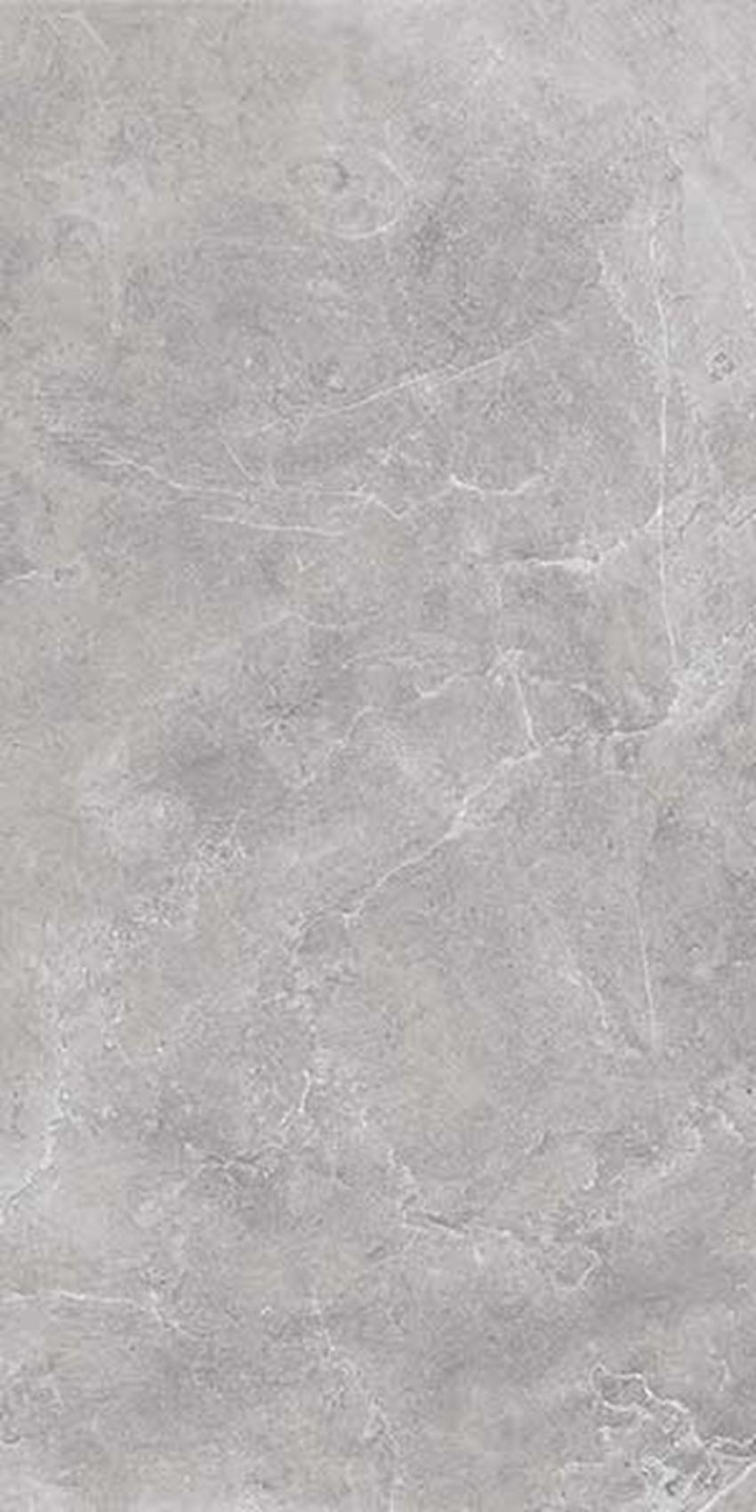 Narożnik 29,7x59,7 cm Nowa Gala Silver Grey