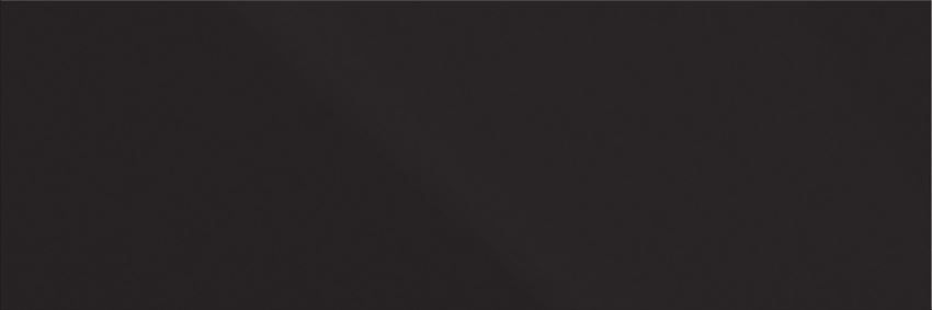 Płytka ścienna 19,8x59,8 cm Cersanit Simple Art Black Glossy
