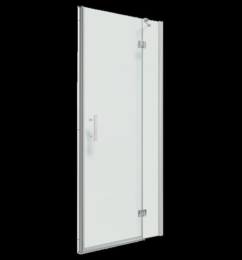Drzwi prysznicowe uchylne Omnires Manhattan