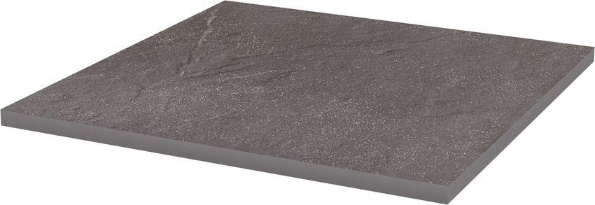 Płytka podłogowa 30x30 cm Paradyż Taurus Grys Klinkier