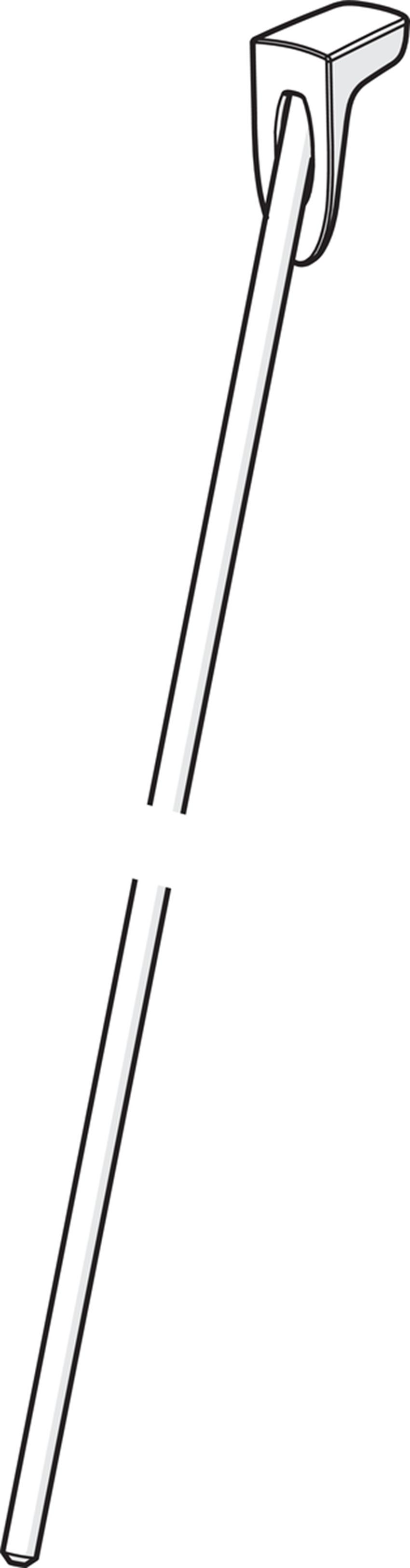 Dźwignia Oras Safira 1000681V