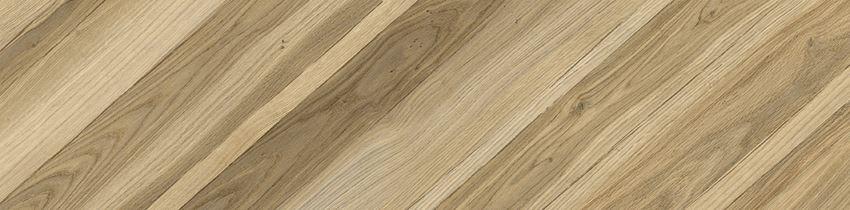 Płytka uniwersalna 22,1x89 cm Opoczno Wood Chevron B Matt