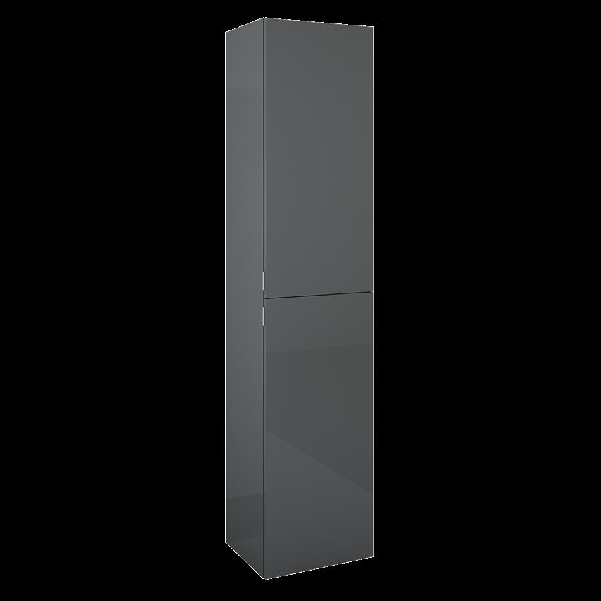 Słupek 40x180 cm Elita For All 40 2D Anthracite