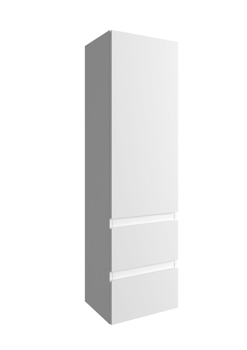 Słupek wiszący 40x140x31,8 cm Defra Como C40 123-C-04001 (LP)