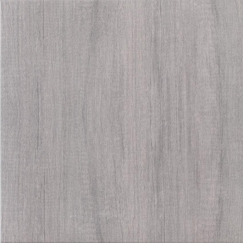 Płytka podłogowa gres szkliwiony 45x45 cm Domino Pinia grey