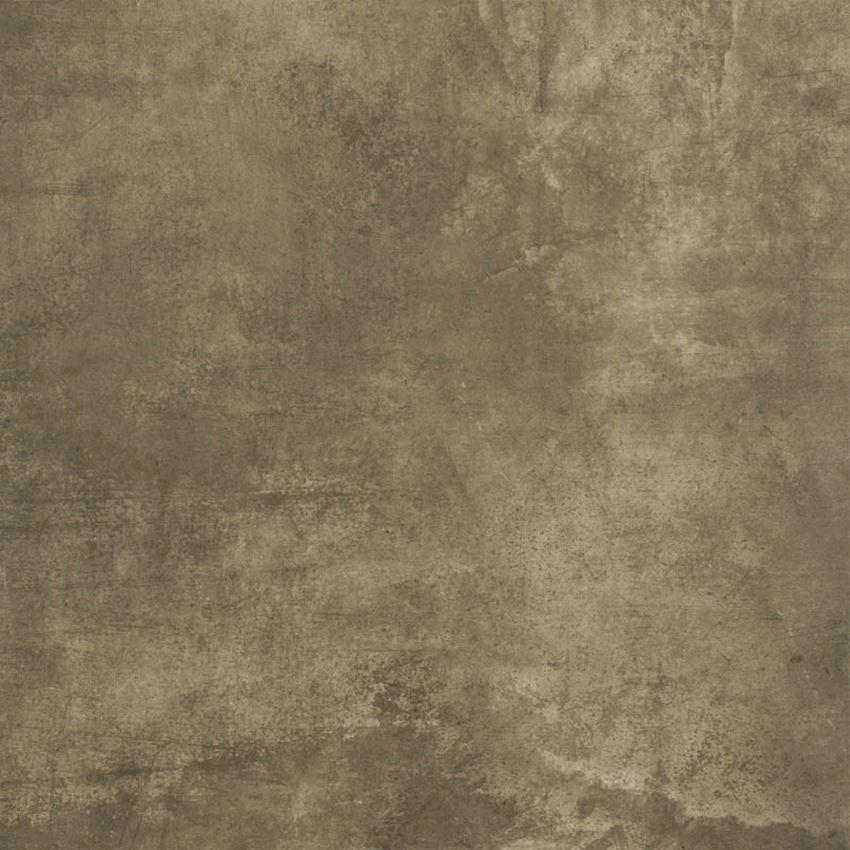Płytka uniwersalna Paradyż Scratch Brown Gres Szkl. Rekt. Półpoler